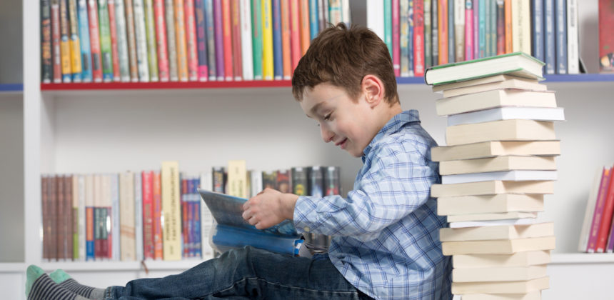 Improve your reading skills: 6 steps to be fast and efficient