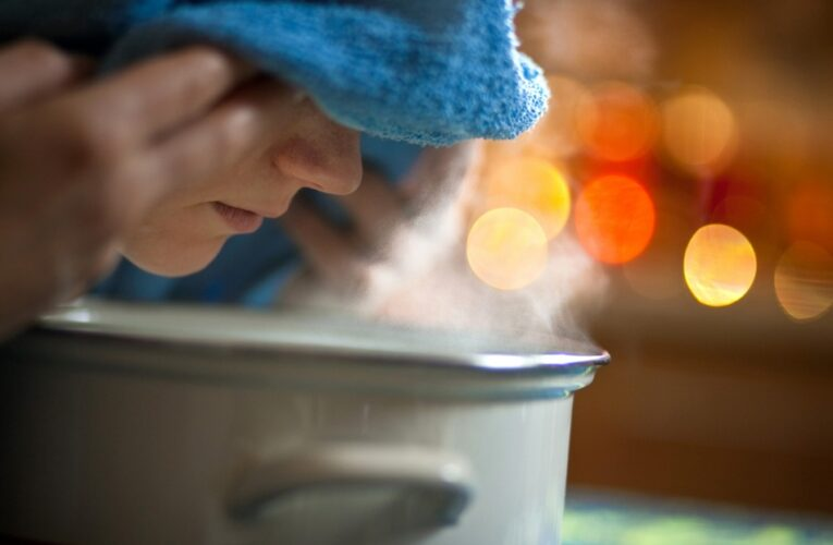 Steam therapy and its numerous health and beauty benefits